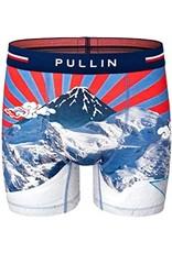 PULLIN BOXER PULL IN