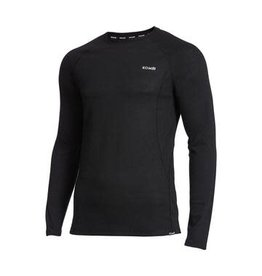 KOMBI B2 MERINO BLEND CREW TOP MEN