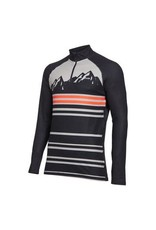 KOMBI ACTIVE SPORT ZIP TOP MEN