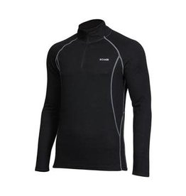 KOMBI B2 MERINO BLEND ZIP TOP MEN