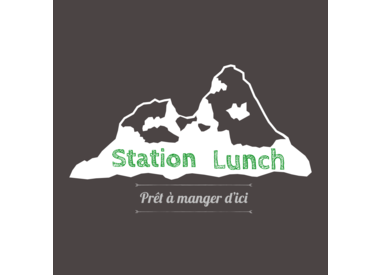 Station Lunch