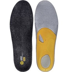 SIDAS 3FEET MERINO HIGHT INSOLES