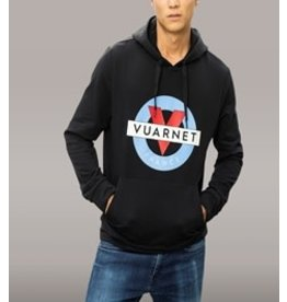 Vuarnet MEN'S HOODIE WITH CLASSIC LOGO