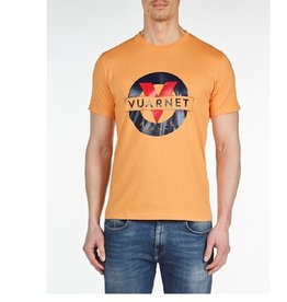 Vuarnet MEN'S SSL T-SHIRT