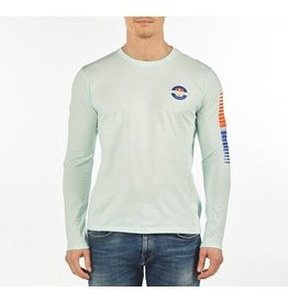 Vuarnet MEN'S LONG SLEEVE T-SHIRT