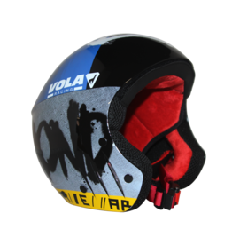vola CASQUE DIAMOND MAT FIS