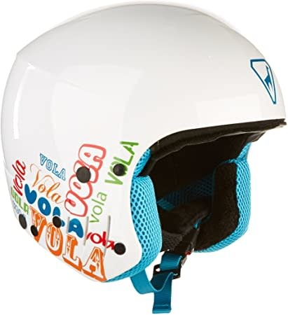 vola CASQUE TYPO Small Logo FIS