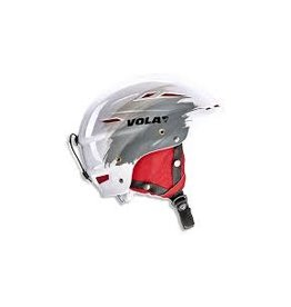 vola CASQUE FREERIDE GREY ART SL