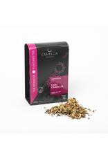 CHAI CAMELLIA BIOLOGIQUE (Boîte de thé en feuilles)