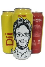 DJI - Rousse