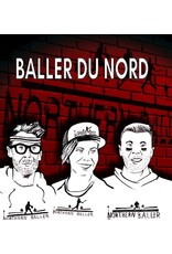 BALLER DU NORD- IPA
