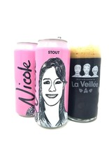 NICOLE - Stout