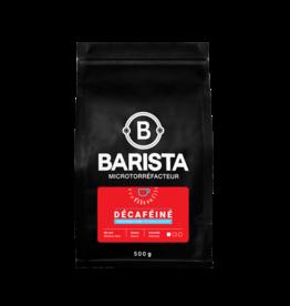 DECAFÉINÉ café espresso moulu 250G