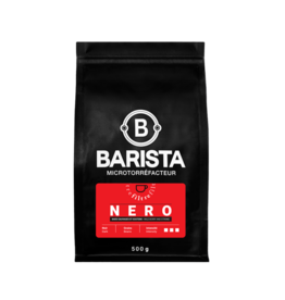NERO café filtre moulu 250G