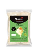 Fondue au fromage Edelweiss (300 g.)