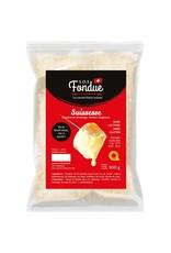 Fondue au fromage Suissesse  (300 g)