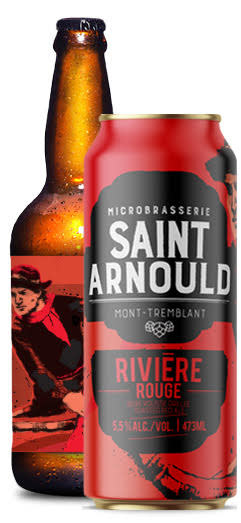 RIVIERE ROUGE 473ML