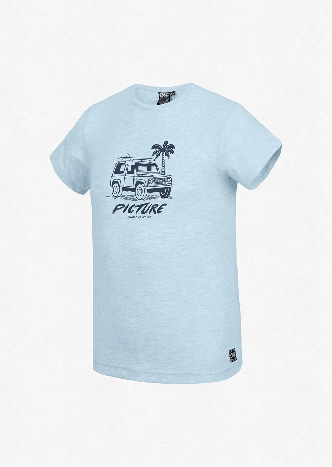 PICTURE ANGLE TEE