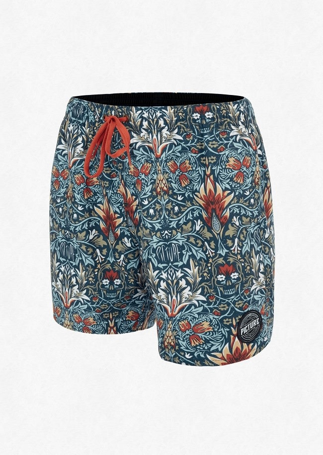 PICTURE BOARDSHORTS