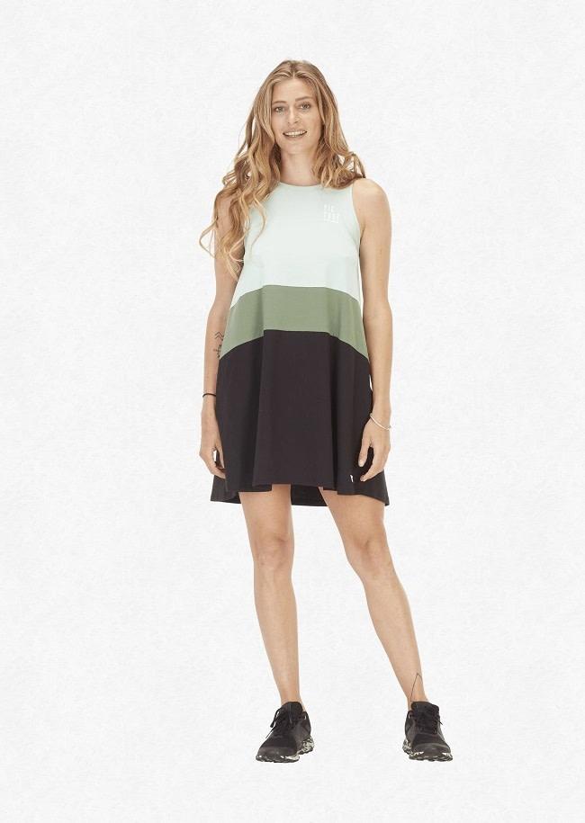 PICTURE FLOWA DRESS