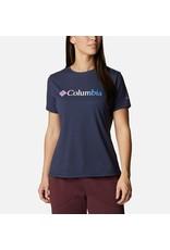Columbia SUN TREK SS TEE