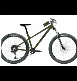 Sombrio Shovel 5 bike