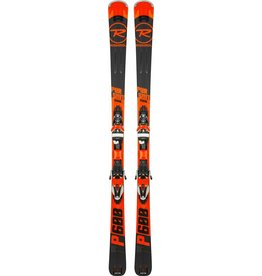 Rossignol PURSUIT 600 CAM/SPX K DUAL