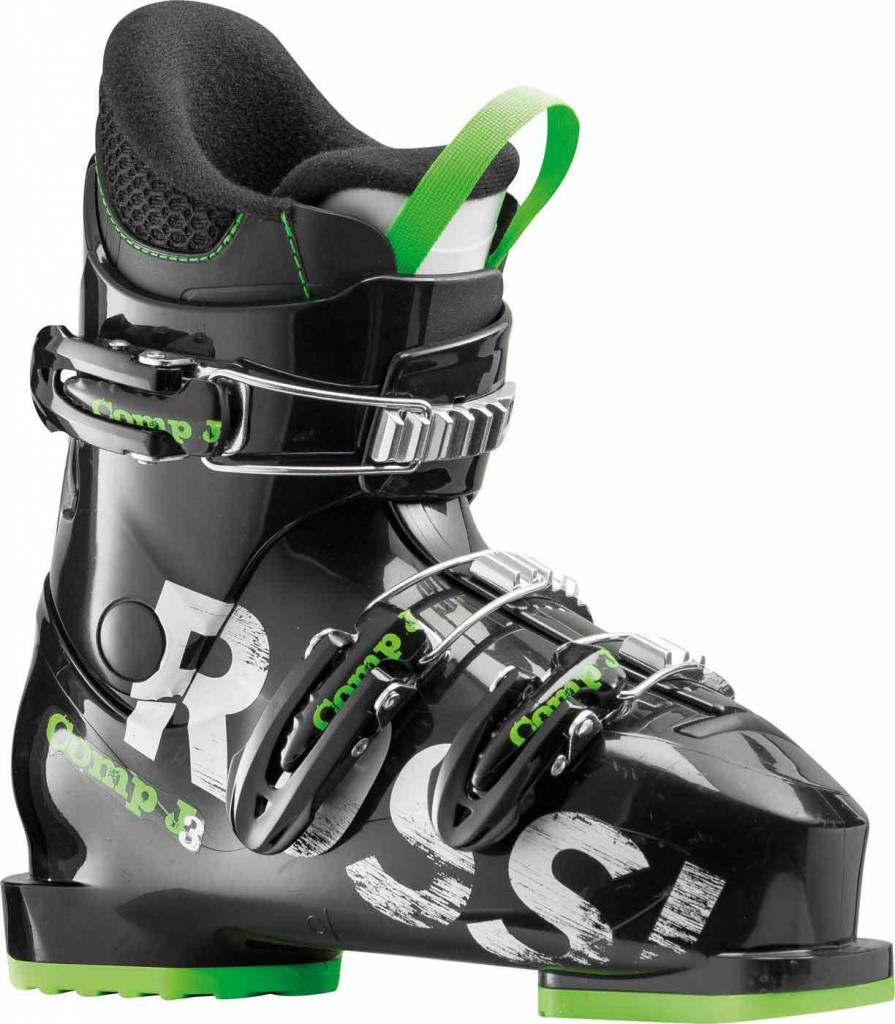 Rossignol COMP J3 - BLACK