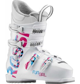 Rossignol FUN GIRL J4 (WHITE)