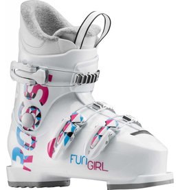 Rossignol FUN GIRL J3 (WHITE)