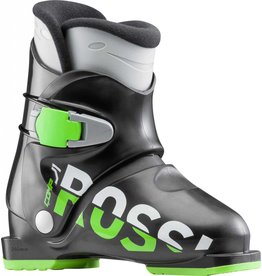 Rossignol COMP J1 (BLACK)