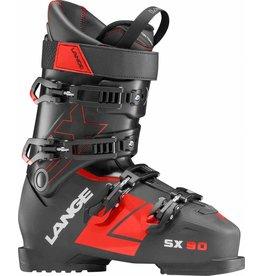 LANGE SX 90 (BLK-RED)