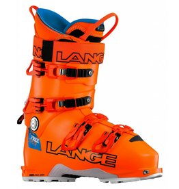 LANGE XT 110 FREETOUR (FLASH ORANGE)