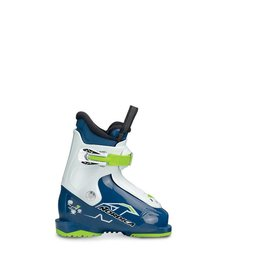 NORDICA TEAM 1 BLUE/WHITE/LIME