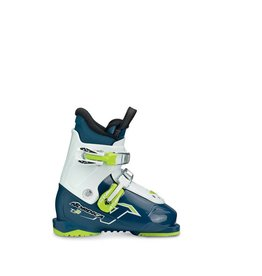 NORDICA TEAM 2 BLUE/WHIT/LIME