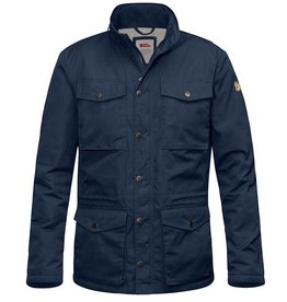 FJALLRAVEN RAVEN WINTER JACKET