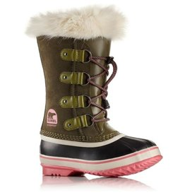 Sorel BOTTE JOAN OF ARTIC POUR JEUNE FILLE