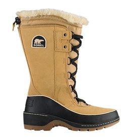 Sorel BOTTE HAUTE TIVOLI III CURRY/BLACK