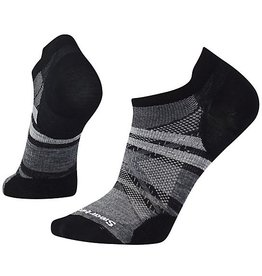 SmartWool PhD Run Ultra Light pattern Micro