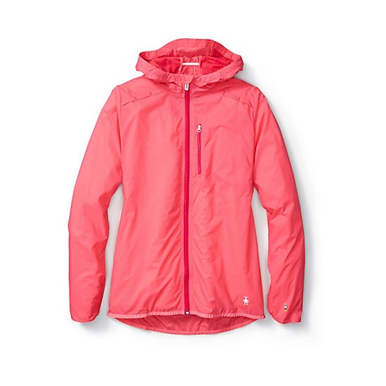 SmartWool Women's PhD Ultra Light Sport Jacket