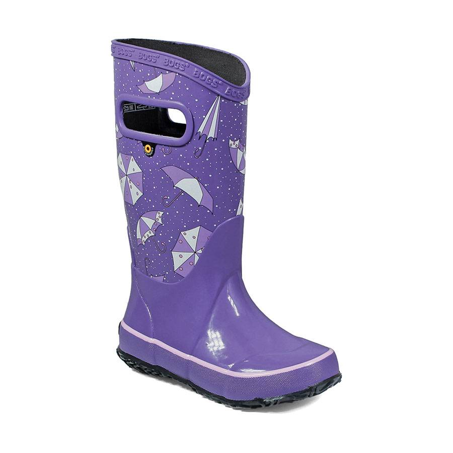BOGS KIDS RAINBOOT UMBRELLAS