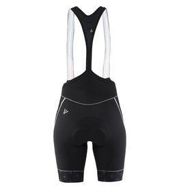 Craft BELLE GLOW BIB SHORTS W