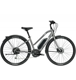 Trek VERVE + LOW-STEP 2019
