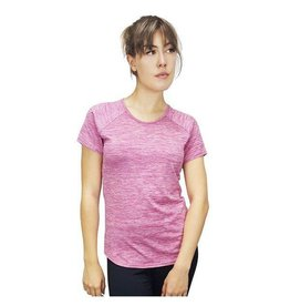 ELLESPORT TOP FASHION RAGLAN