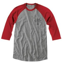 Vans BY Stack Rubber Raglan Boys