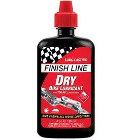 Finish Line Dry Lube Teflon Plus 4oz