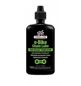 Finish Line EBike Chain Lube 120 ml
