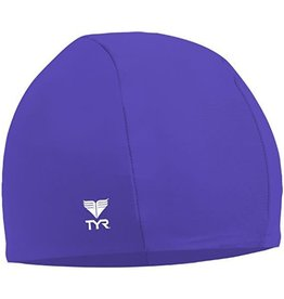 Tyr LYCRA SWIM CAP YOUTH