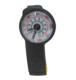 Zefal Twingraph Manomètre Pressure gage