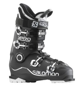 SALOMON X PRO 100 ANTHRACITE-BLACK (290)